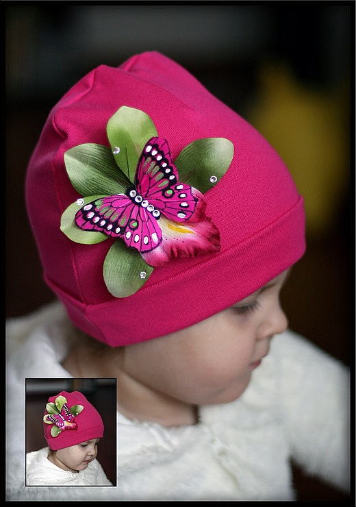 Бабочки длясессии